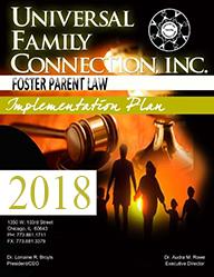 2018 Foster Parent Law Implementation Plan