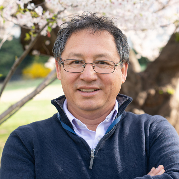 Rafael Palomino-Ramirez  Green Building Plans Reviewer