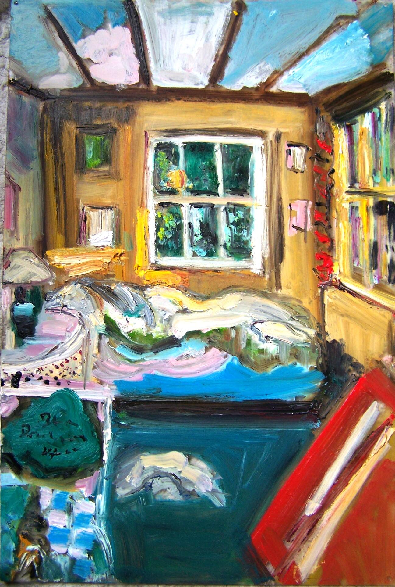 My Porch Room