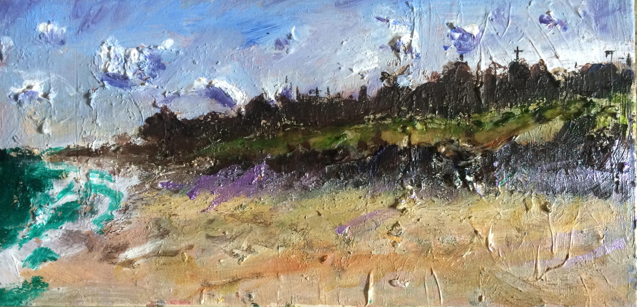 Montauk Dune