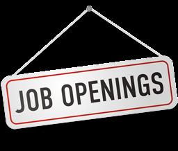 Career Openings at edgeMED