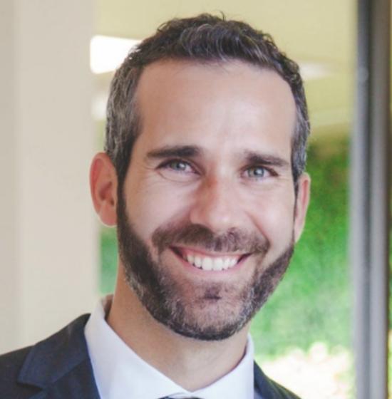 Scott Kurstin  Executive Vice President