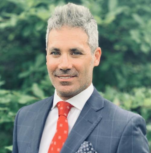 Ryan Kurstin  Chief Executive Officer