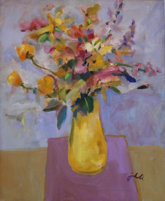 Still Life with Yellow Vase and Flowers.jpg