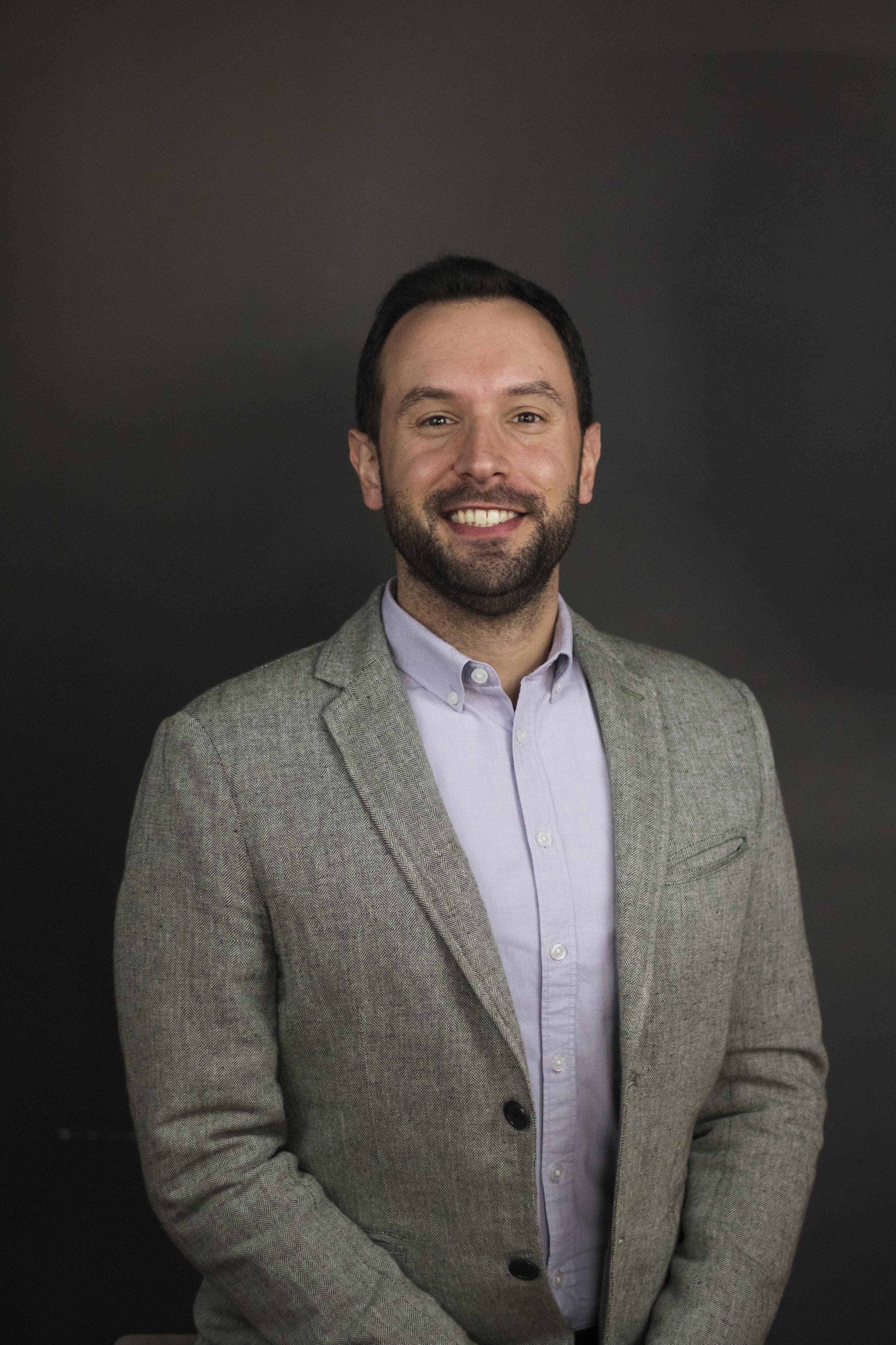 Treasurer | David White, CRI