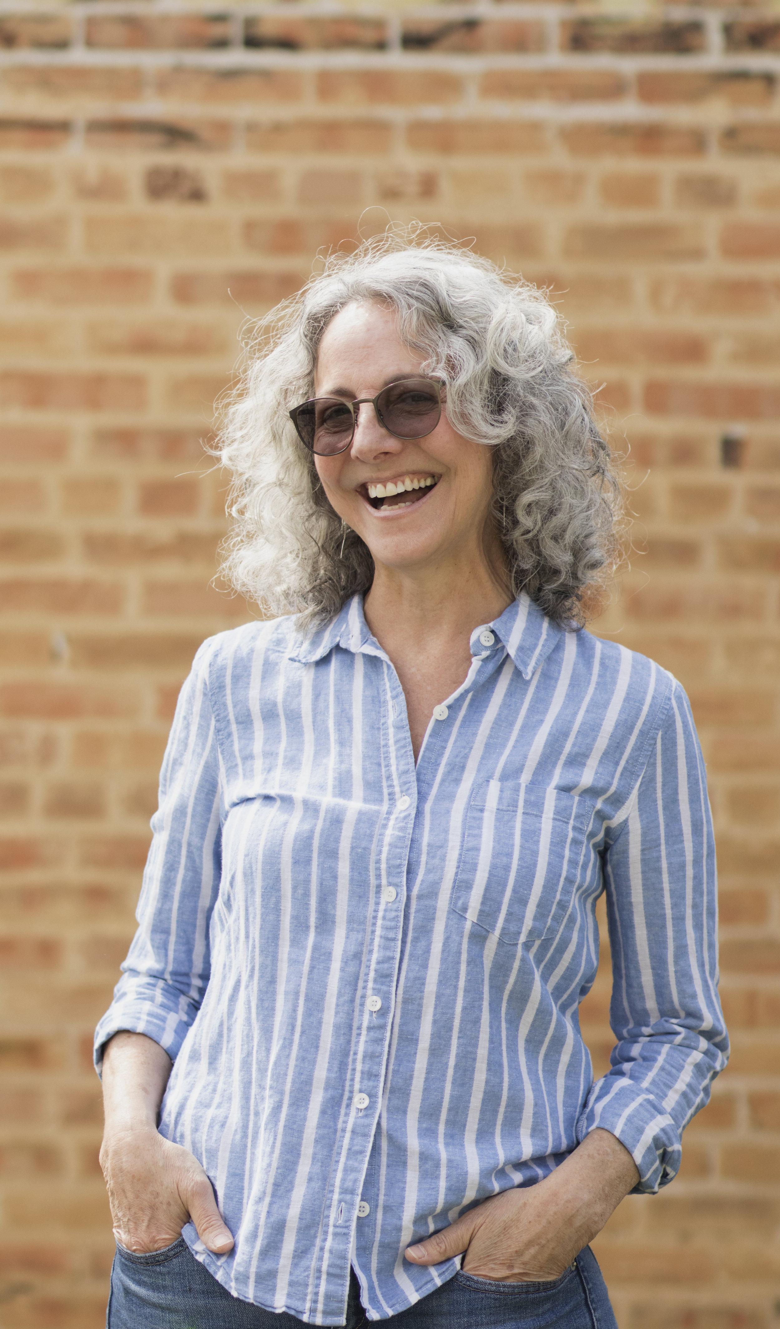 Judy   Comma