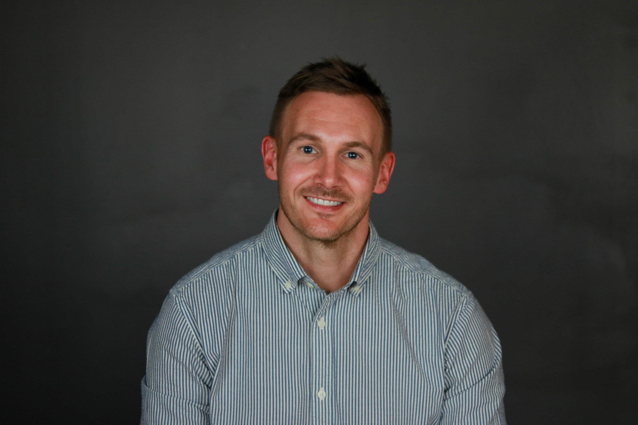 Vice Chair | Jake Kiker, WG Law (Co-Founder)