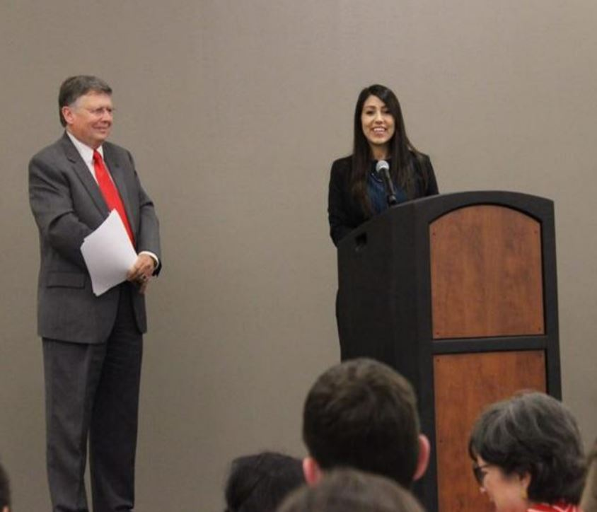 2014 McCarty Lecture