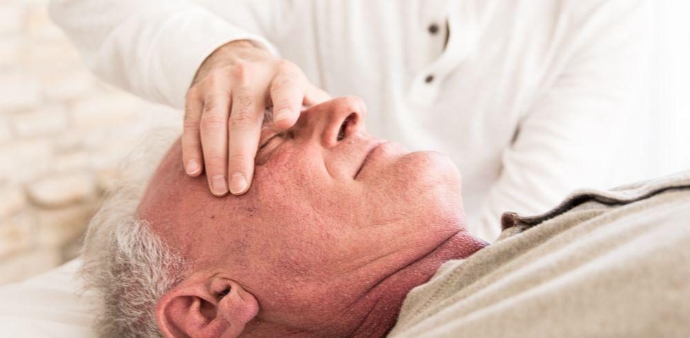 Learn craniosacral therapy from Matt Kirsch, L. Ac.