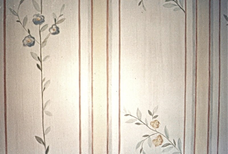 Copy of Rustic Painted Stripes