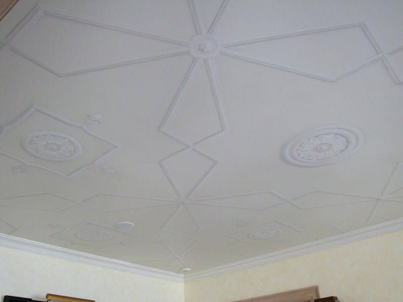 Copy of Trompe L'oeil Moldings