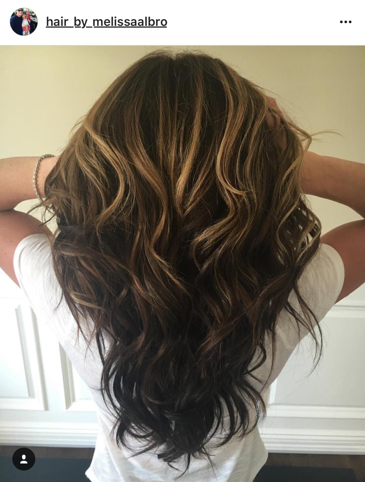 Hair by Melissa Albro