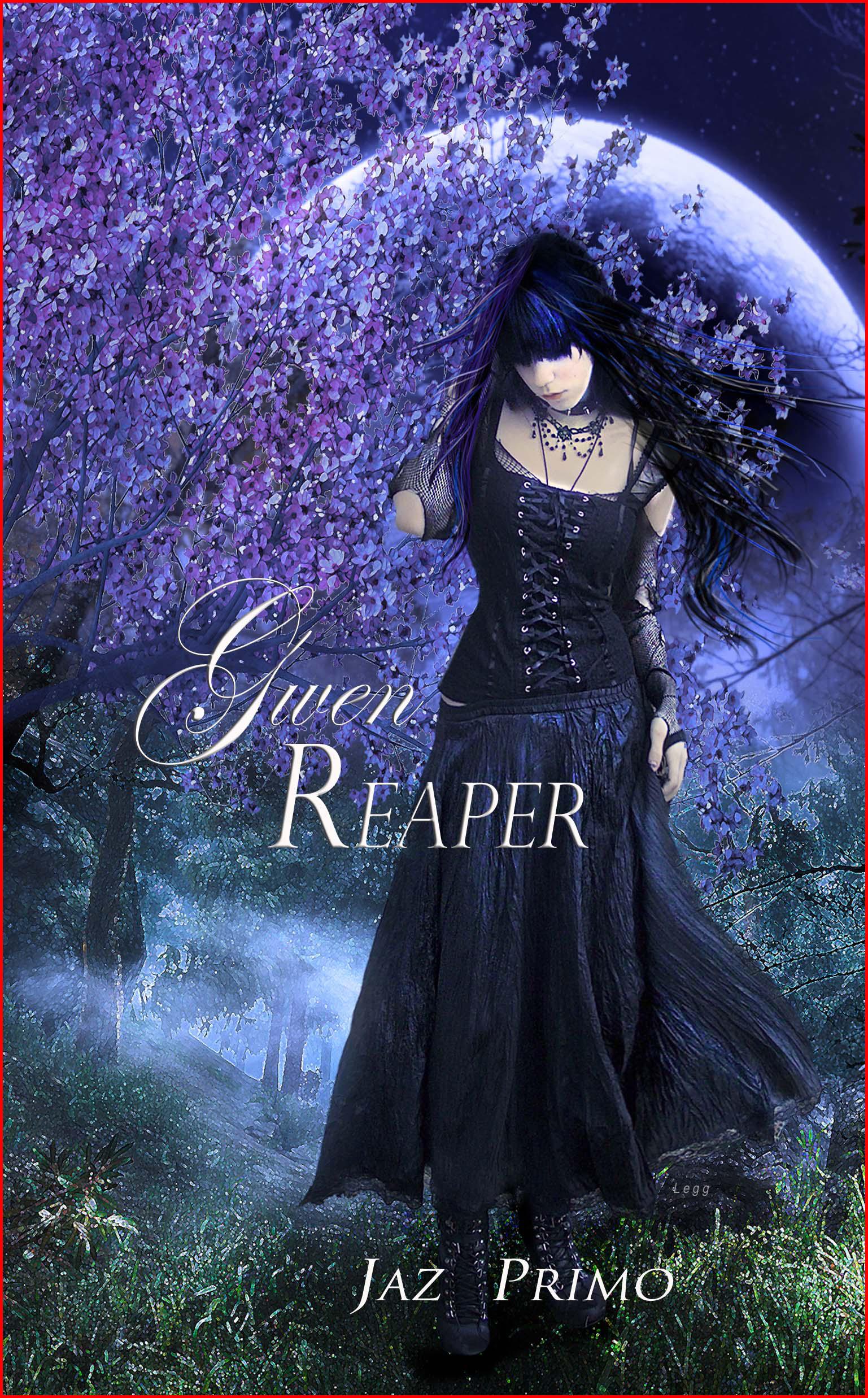 Gwen Reaper