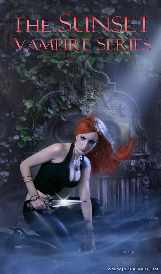 Vampire Katrina Rawlings