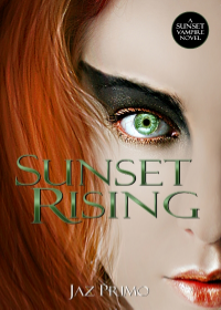 Sunset Rising - Jaz Primo