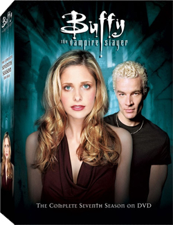 Buffy the Vampire Slayer, Season 7