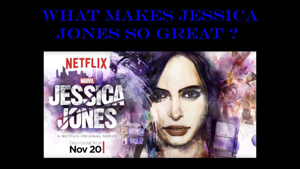 Jessica Jones Slide 01
