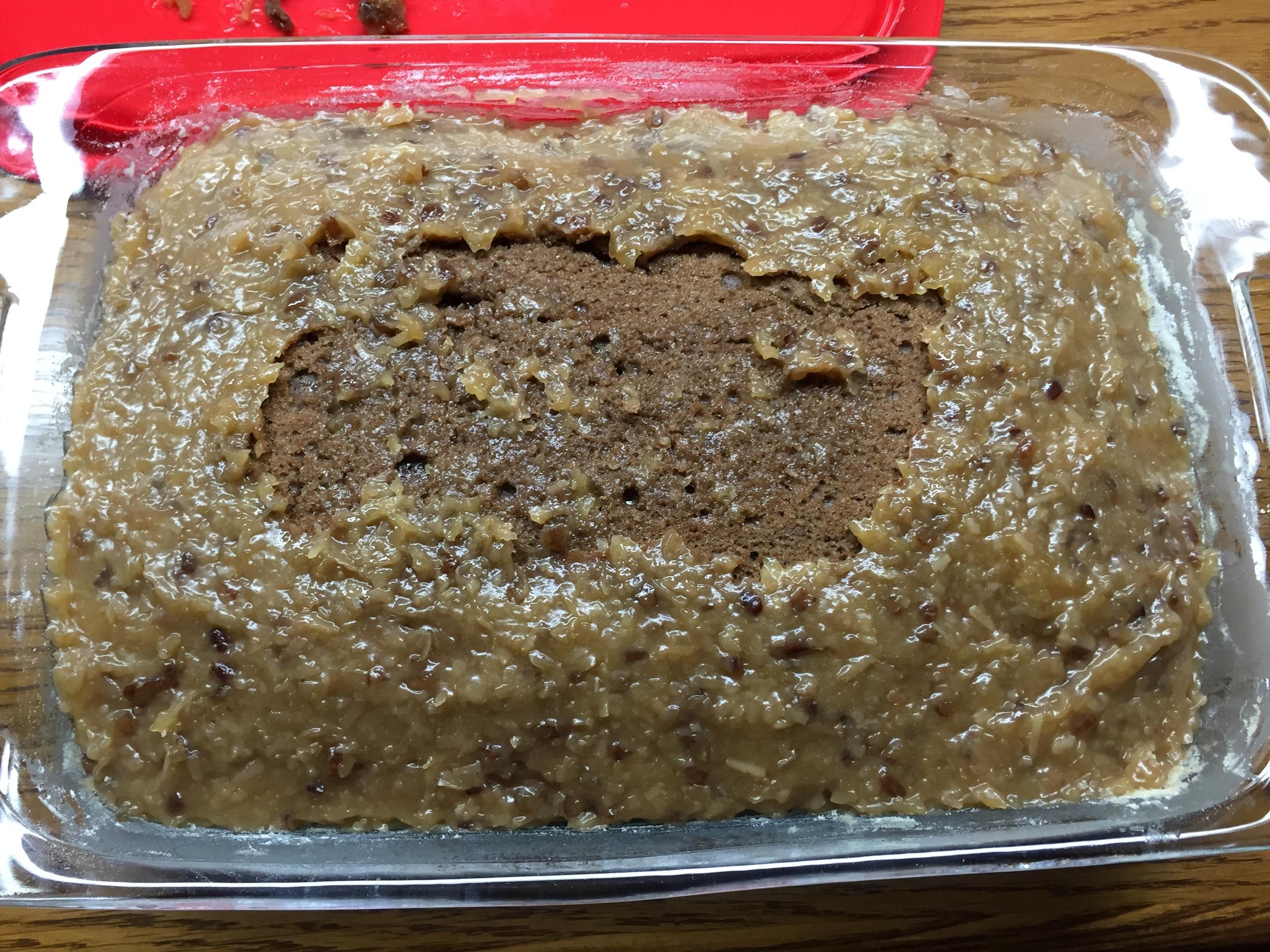 [Jaz's B-Day Cake -- PHOTO COPYRIGHT 2016 BY JAZ PRIMO]