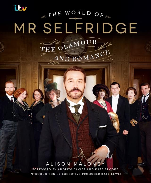 Mister Selfridge Poster