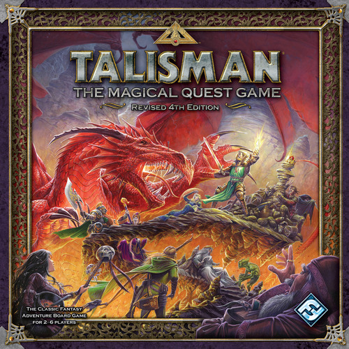 Talisman Box