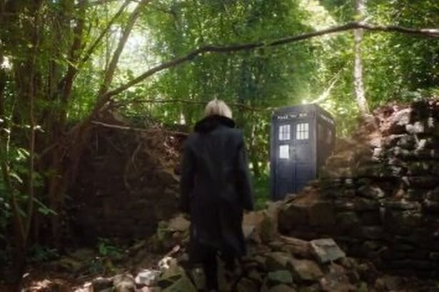 There's a new Doctor piloting the Tardis very soon!