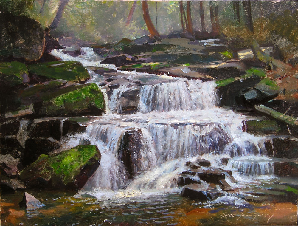 Gurney Falls at Devils Kitchen.11x14.sm.jpg
