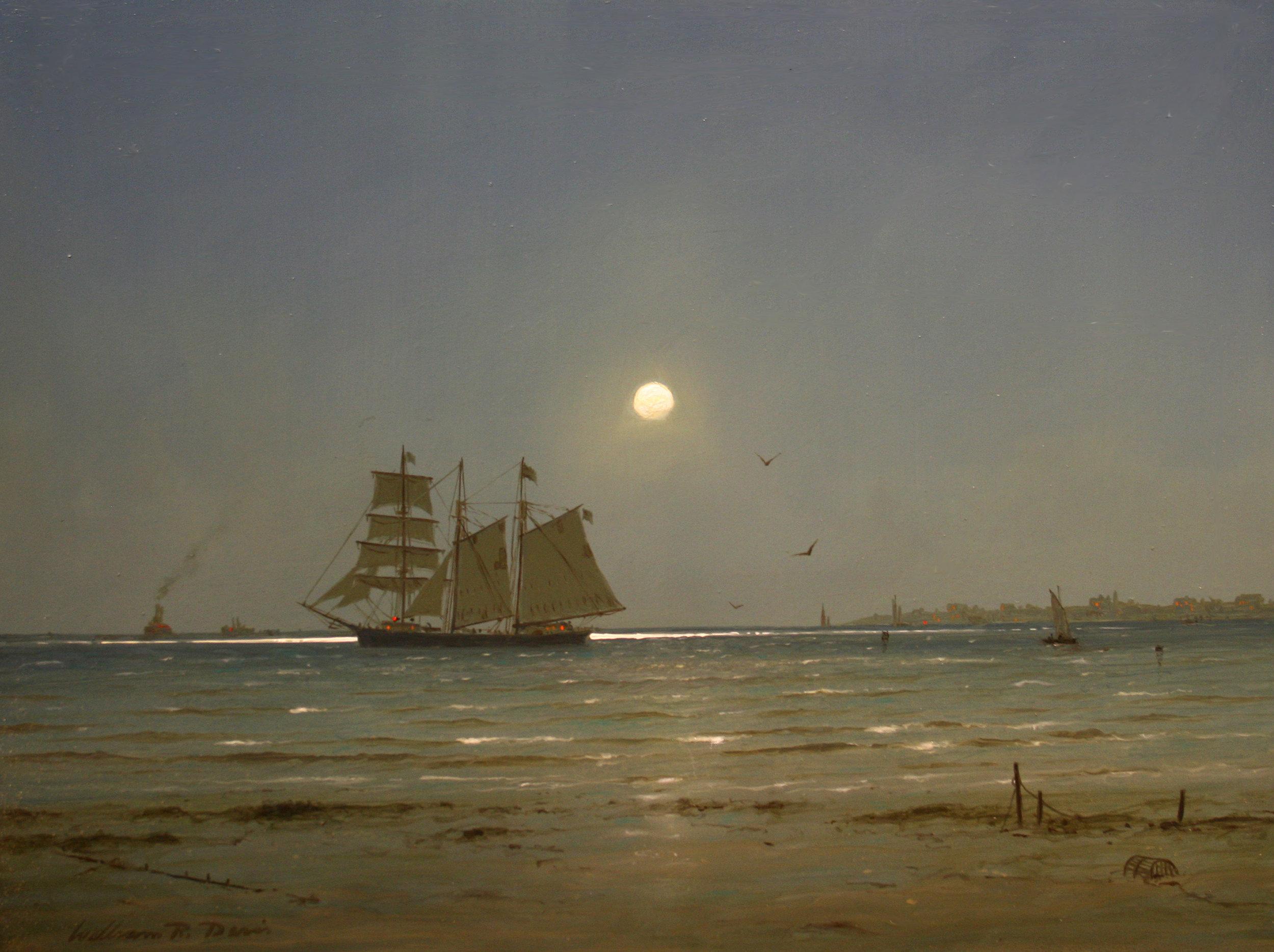 William R. Davis