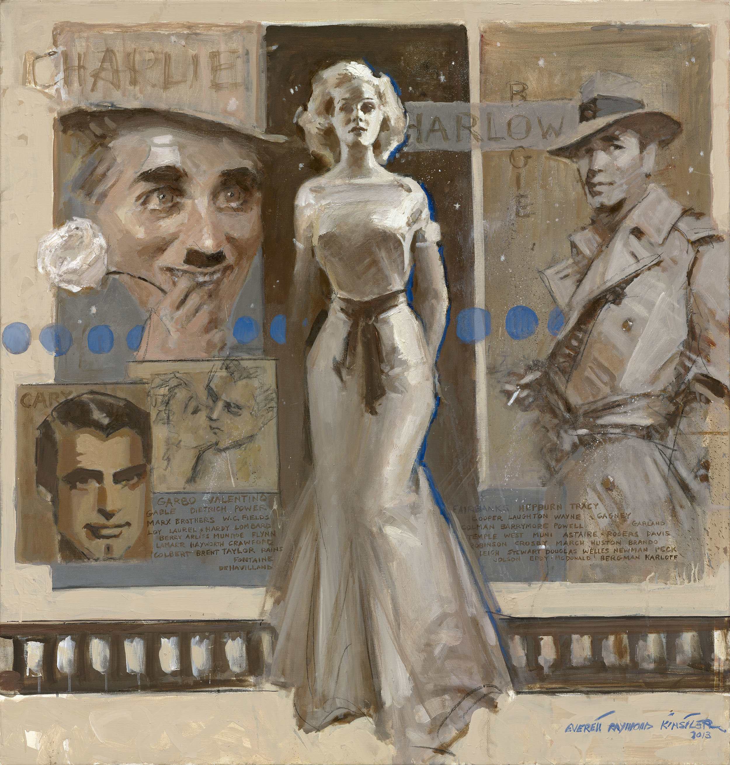 Copy of American Masters Exhibition