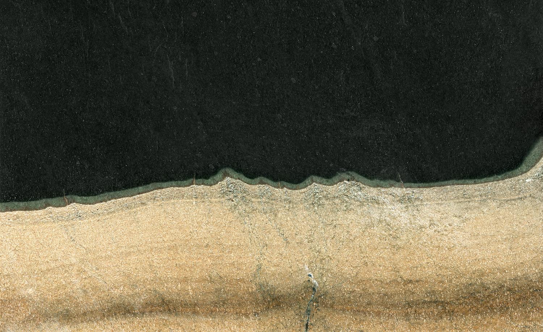 Desert 38, SandFest - 2012 - 65x100cm
