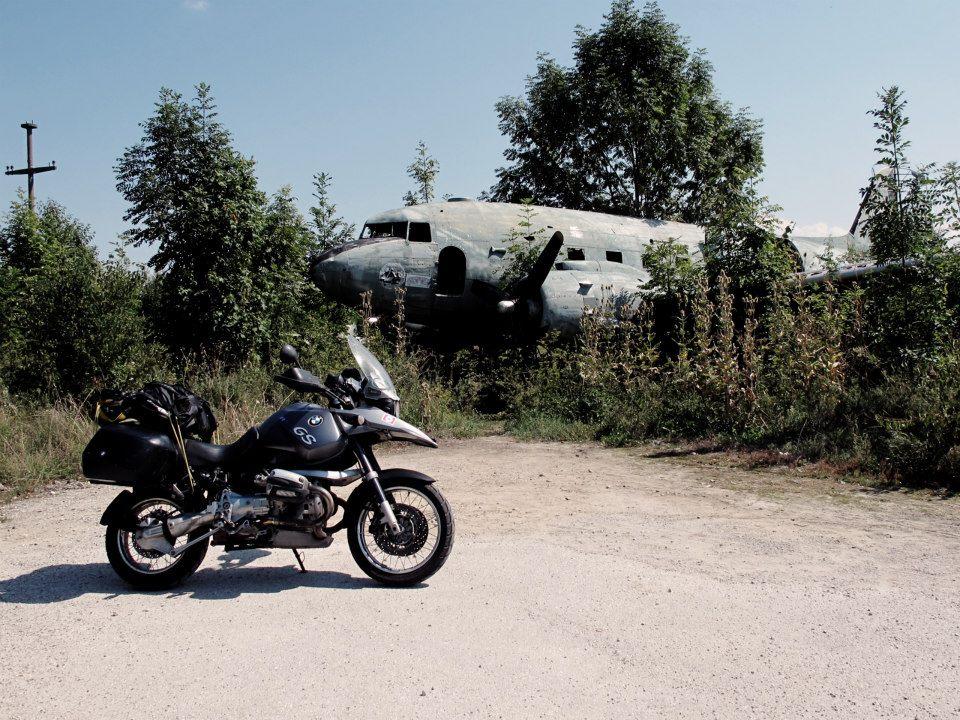 Croatie/Bosnie, Željava Air Base