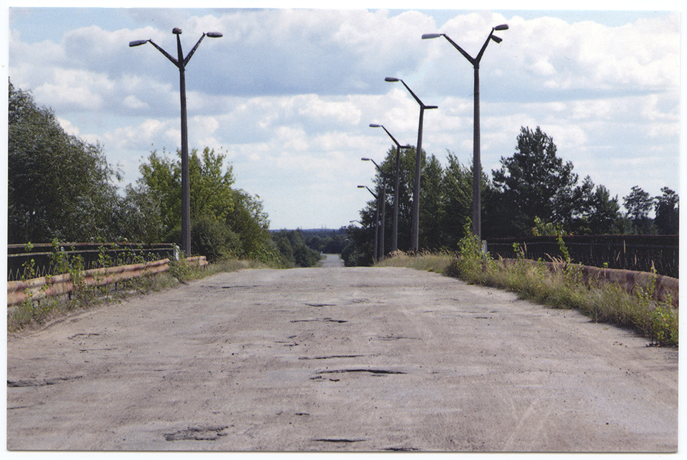 Pripyat - Ukraine, 2010