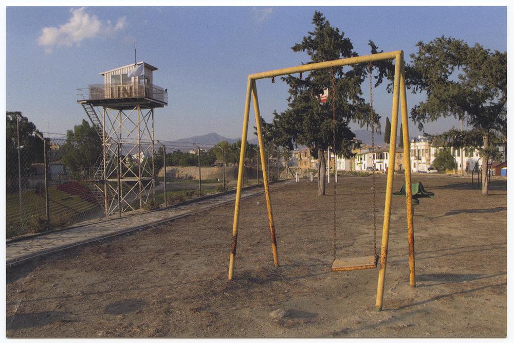 UNFICYP - Chypre, 2011