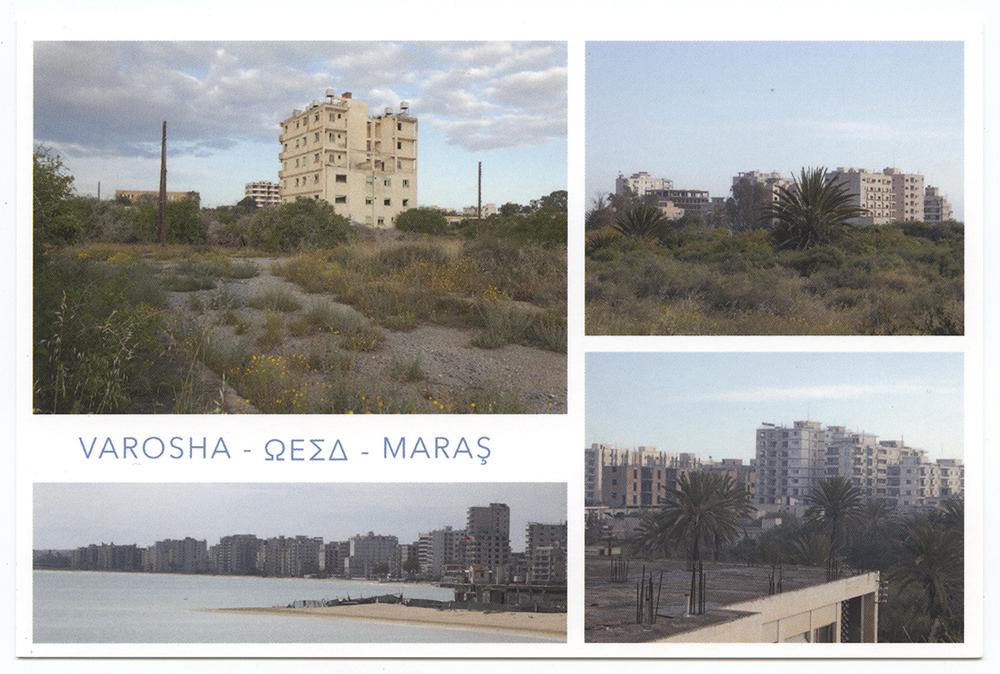 Varosha - Chypre, 2011