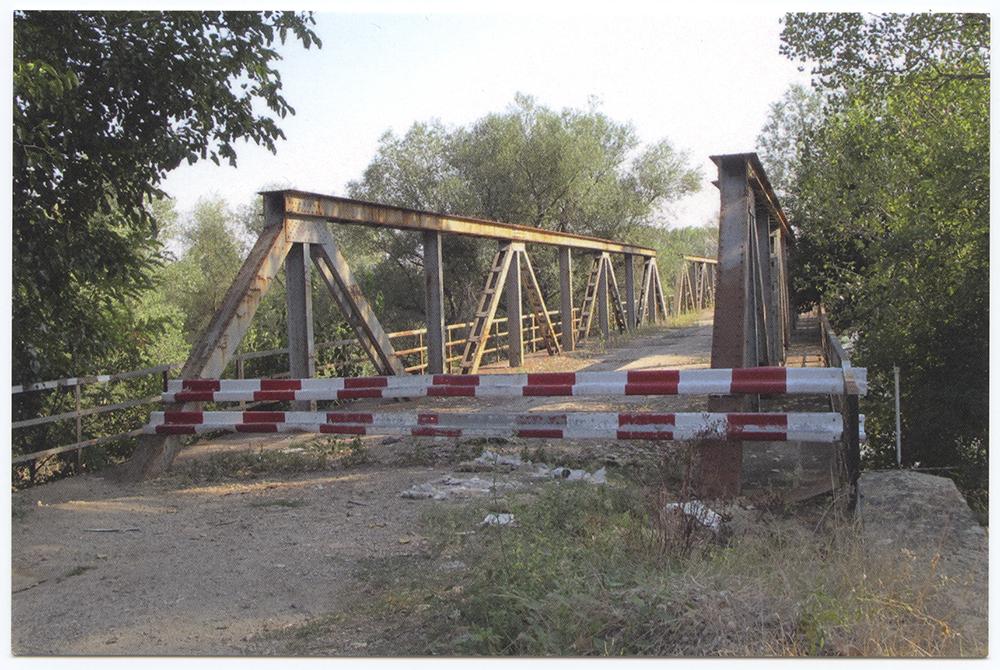Pont - Serbie, 2011