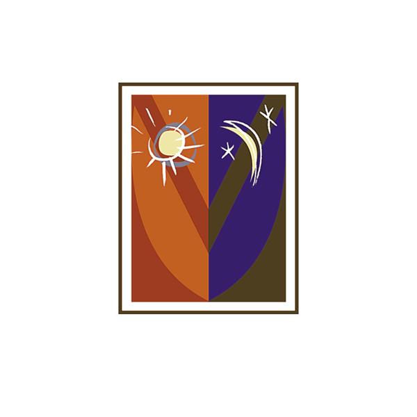 Pieve del Vescovo Crest logo design
