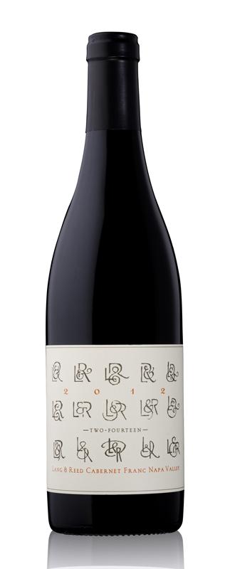 Lang & Reed 214 Cabernet Franc Wine