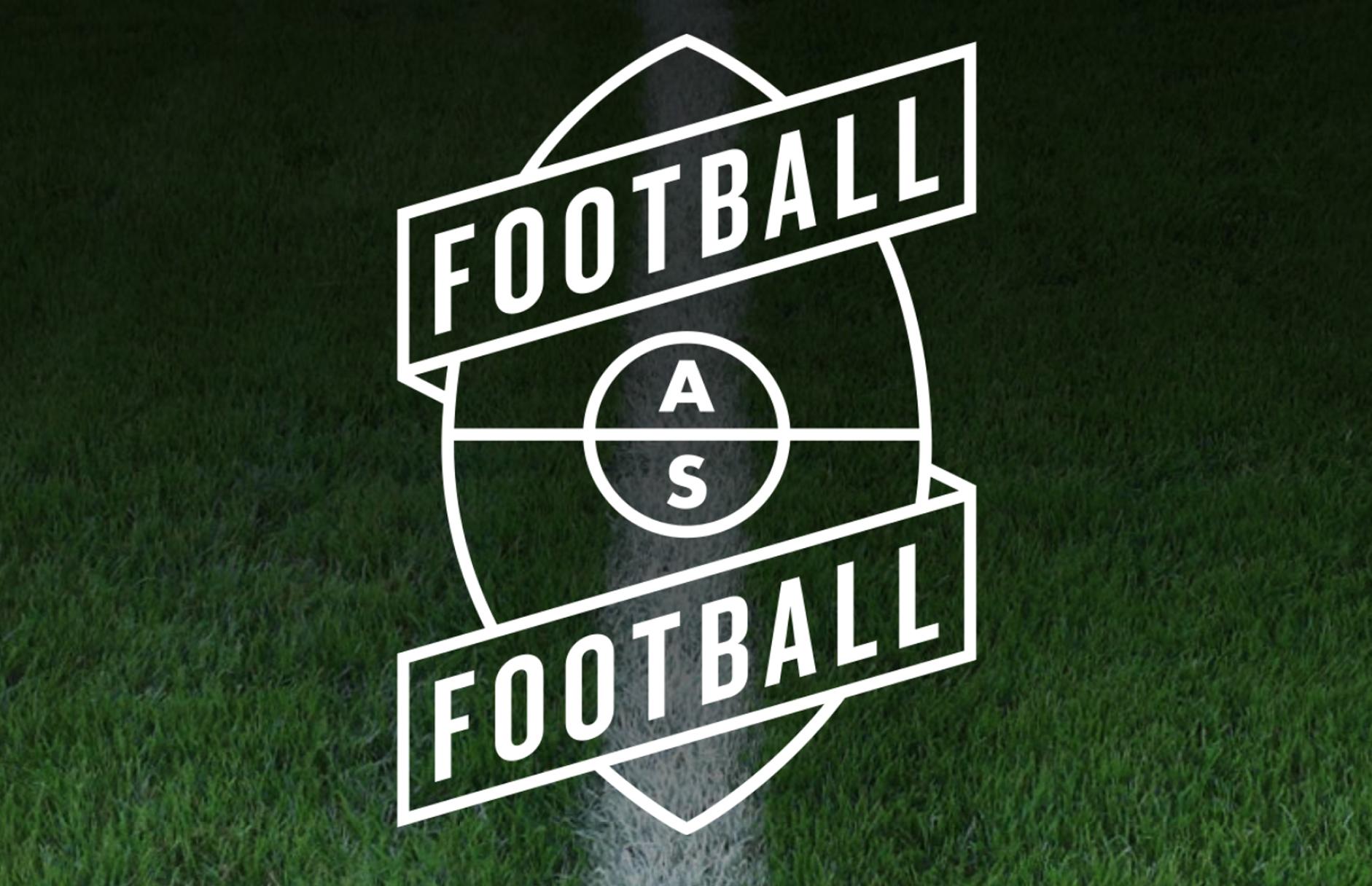 Football As Football
