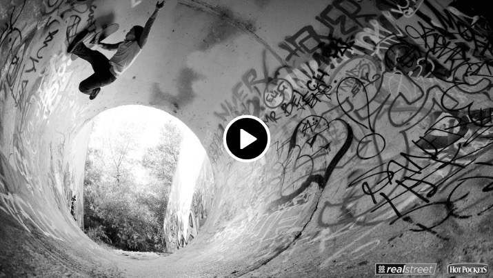 almost skateboards daewon song x games real street 2016