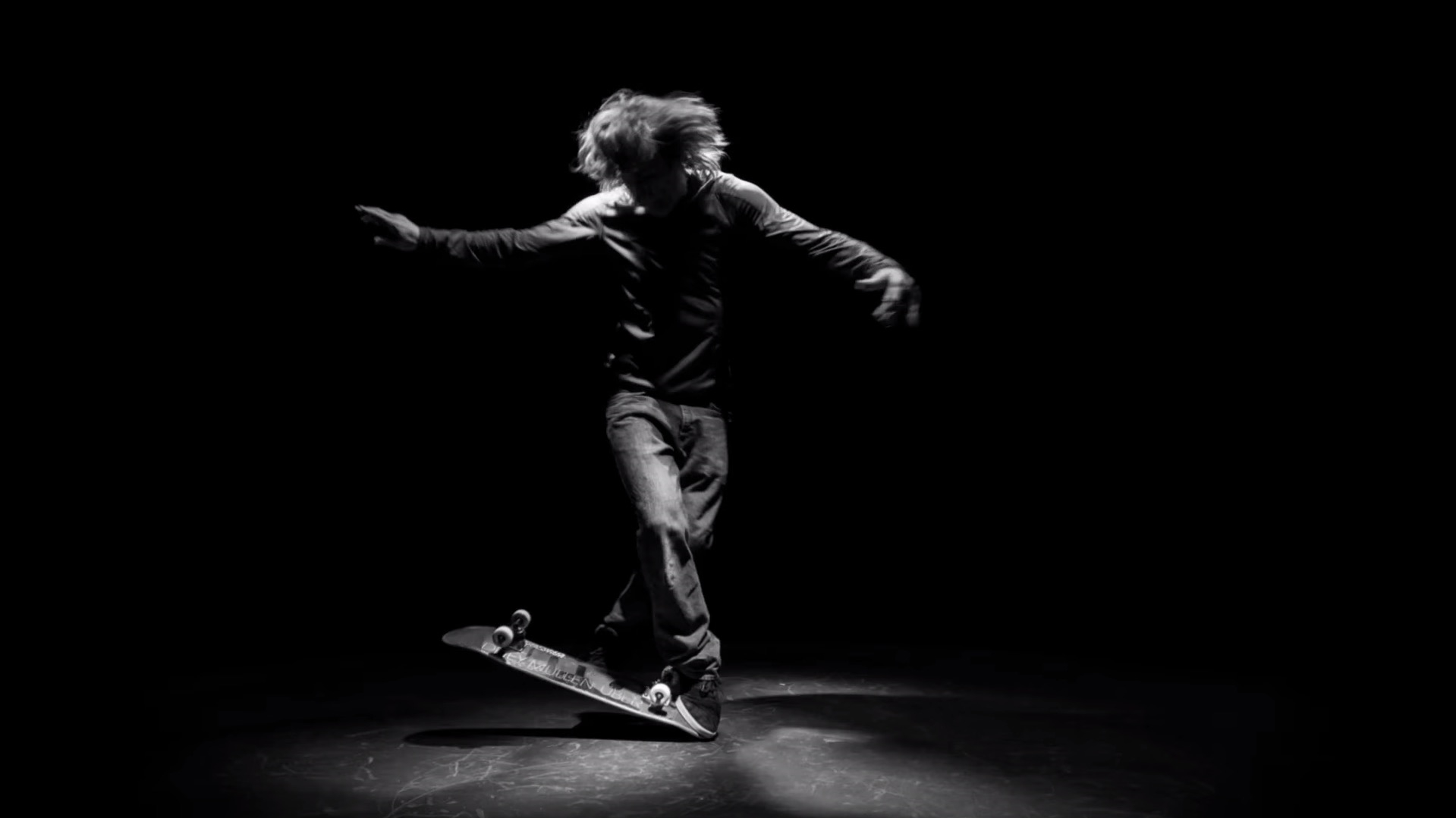 Rodney Mullen Liminal 2016 video almost skateboards sebring revolution