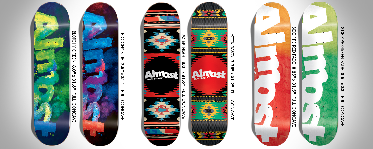 Almost_Skateboards_Spring_D1_Logo_Boards