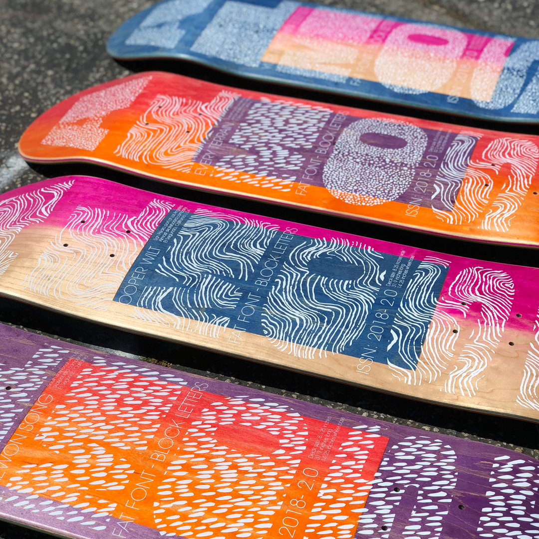 Almost_Skate_Fat_Font_Spliced_Veener_deck_fade_dye_color.jpg