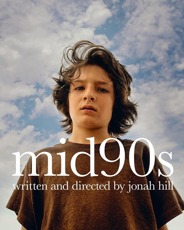 Last Thursday, @mid90smovie premiered at the courthouse. It felt natural and open with legit skaters cruising around, plus food trucks and a screen in front of rows of folding chairs. Plenty of staples from the community there: Jacob Rosenberg, whom Mike T raised up filming Plan B, sat in front of me—roots and talent, in spades. He and everyone I spoke to basically said the same: There is a raw purity to Mid90s. Nothing feels forced; it weaves a story with legit skaters, just being themselves. It's not my story, yet it captures an essence of not only mine, but so many dudes I've known over the years. I see movie critics approve, only it's insane how they miss the point: like someone alien to you describing your hometown—or family—by seeing a picture. Which bats home the rarity and uniqueness of the belonging we find in skateboarding, by being who we are, doing what we do. I'm grateful someone of Jonah's caliber not only gets it but used such skills to create this and put it out there—for all of us.