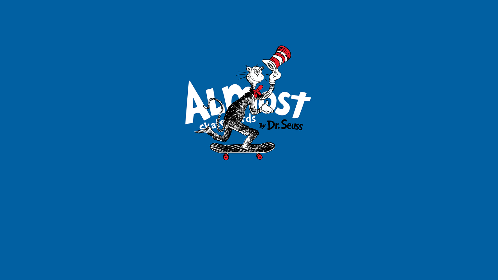Almost Skateboards By Dr Seuss Almost Skateboards