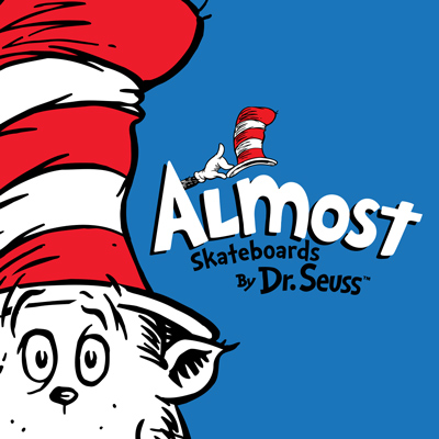 Almost By Dr. Seuss