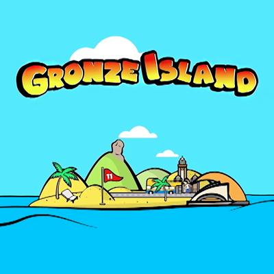 Gronze Island