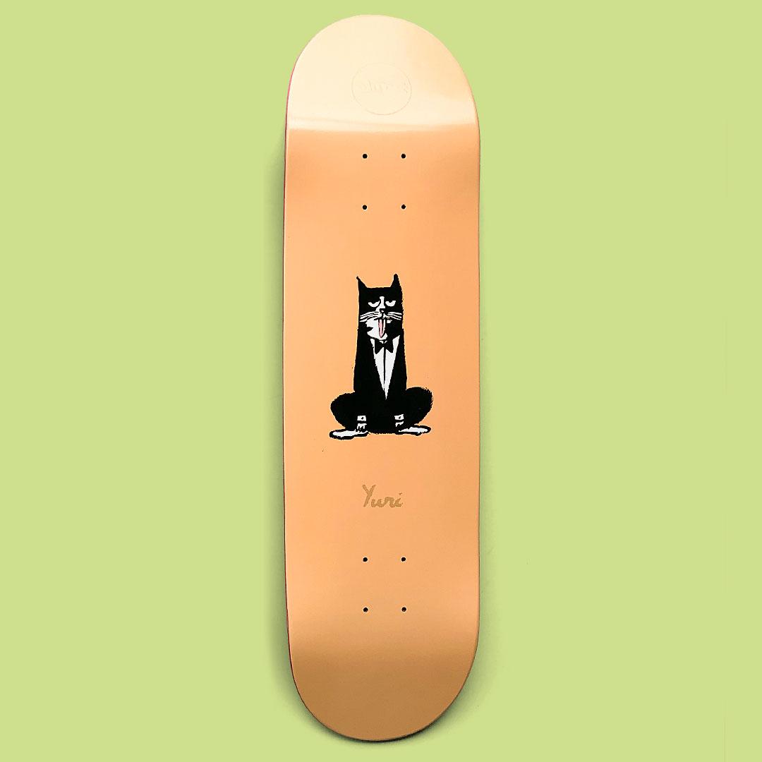 Almost_Sksteboards_Jean_Jullien_Pets_Yuri_Facchini_Cat_Ron_Desiree.jpg