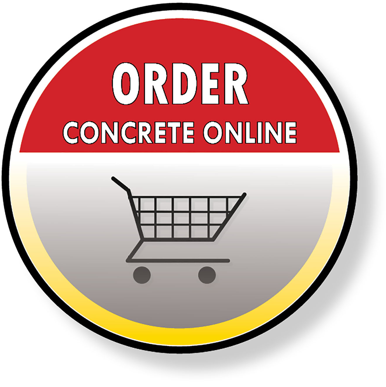 Place your concrete order request and receive a same day call back from a Cranesville representative. No wait time, no hassles.