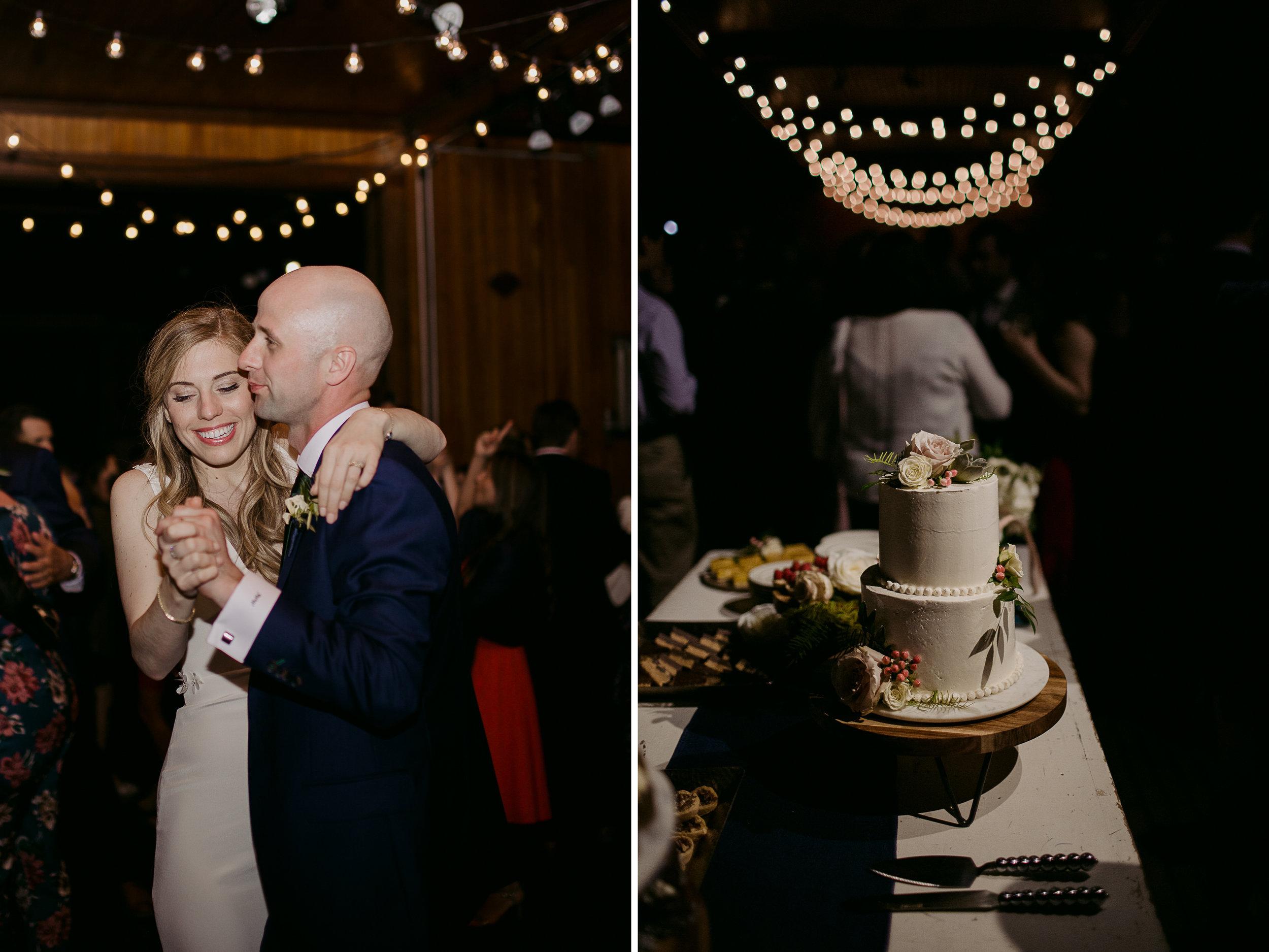 Shelburne Farms Wedding