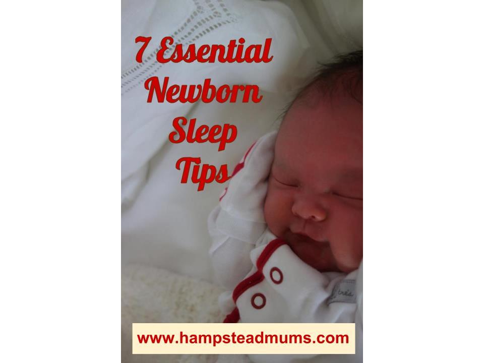 newbornsleeptips