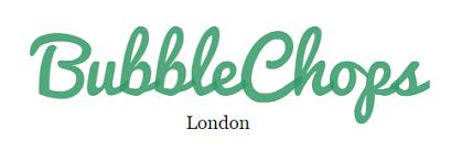 bubblechops childrenswear london